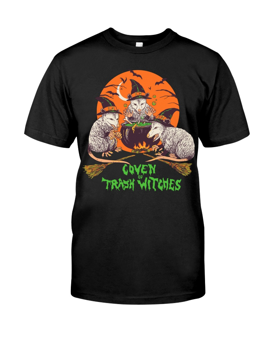 Coven Classic T-Shirt