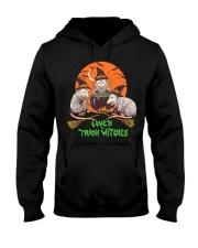 Coven Hooded Sweatshirt thumbnail