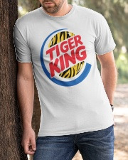 Tiger King 3 Classic T-Shirt apparel-classic-tshirt-lifestyle-front-51