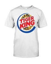 Tiger King 3 Classic T-Shirt front