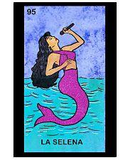 La Selena Poster 11x17 Poster front