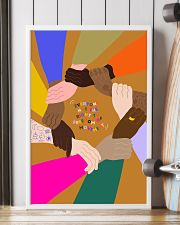 Freedom Movement Poster 24x36 Poster lifestyle-poster-4
