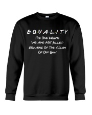 Equality Our Skin Crewneck Sweatshirt thumbnail