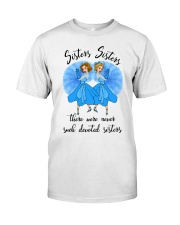Sisters Sisters Classic T-Shirt thumbnail
