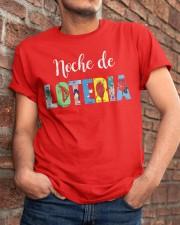 Noche De Classic T-Shirt apparel-classic-tshirt-lifestyle-26
