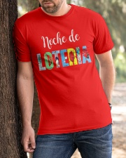 Noche De Classic T-Shirt apparel-classic-tshirt-lifestyle-front-51