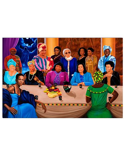 Black Women Poster