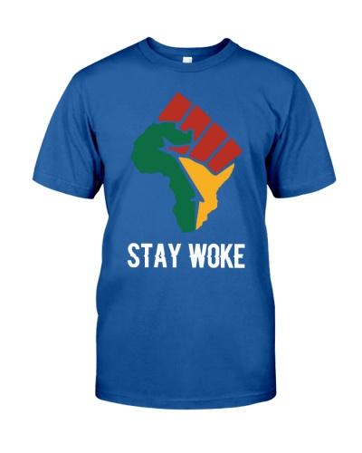 Stay Woke 2