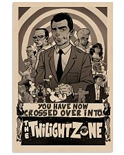 Twilight Zone Poster 11x17 Poster front