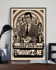 Twilight Zone Poster 11x17 Poster lifestyle-poster-2
