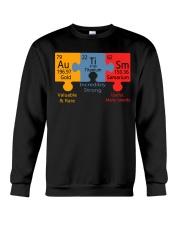Autism Crewneck Sweatshirt thumbnail