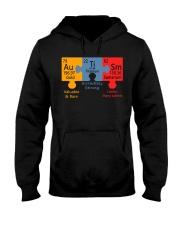 Autism Hooded Sweatshirt thumbnail