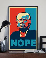 Nope Poster 11x17 Poster lifestyle-poster-2