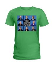 The Shady Bunch Ladies T-Shirt thumbnail