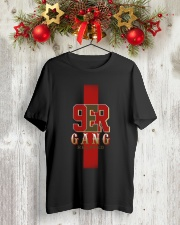 9er Gang Classic T-Shirt lifestyle-holiday-crewneck-front-2