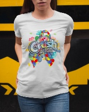 Crush Autism Ladies T-Shirt apparel-ladies-t-shirt-lifestyle-04