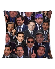 Michael The Office Cushion Square Pillowcase front