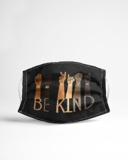 Be Kind Face Mask Cloth face mask aos-face-mask-lifestyle-22
