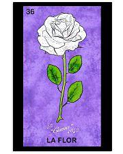 La Flor Poster 11x17 Poster front
