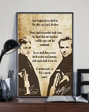 The Boondock Saints Poster 24x36 Poster lifestyle-poster-2