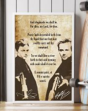 The Boondock Saints Poster 24x36 Poster lifestyle-poster-4