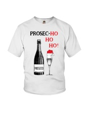 Prosec Ho Ho Ho Youth T-Shirt thumbnail