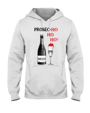 Prosec Ho Ho Ho Hooded Sweatshirt thumbnail