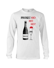 Prosec Ho Ho Ho Long Sleeve Tee tile