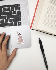 Revolution Sticker Sticker - Single (Vertical) aos-sticker-single-vertical-lifestyle-front-12