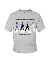 The Beatles Distancing Youth T-Shirt thumbnail