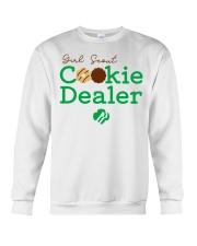 Girl Scout Cookie Dealer  Crewneck Sweatshirt tile