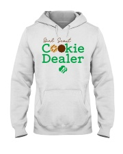 Girl Scout Cookie Dealer  Hooded Sweatshirt tile