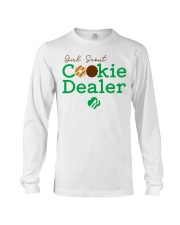 Girl Scout Cookie Dealer  Long Sleeve Tee tile