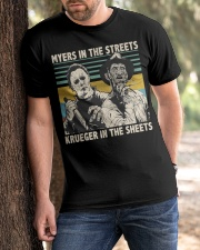 Myers In The Streets Classic T-Shirt apparel-classic-tshirt-lifestyle-front-51