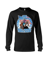 Death Before Pop Country Long Sleeve Tee thumbnail