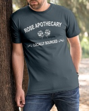 Rose Apothecary  Classic T-Shirt apparel-classic-tshirt-lifestyle-front-51