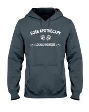 Rose Apothecary  Hooded Sweatshirt thumbnail