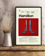 Hamilton An American Musical 11x17 Poster lifestyle-poster-3