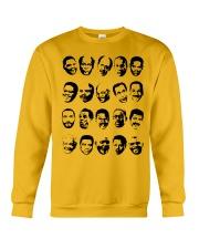 Black TV Dads Crewneck Sweatshirt tile