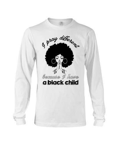 I Have A Black Child
