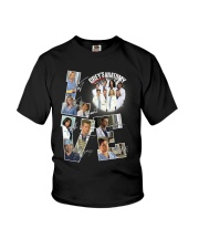 Love Grey's Anatomy Youth T-Shirt tile