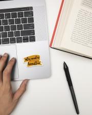 Alexander Hamilton Sticker - Single (Vertical) aos-sticker-single-vertical-lifestyle-front-12