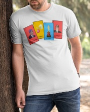 The Office Loteria Classic T-Shirt apparel-classic-tshirt-lifestyle-front-51