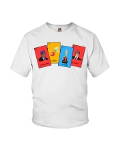 The Office Loteria Youth T-Shirt tile