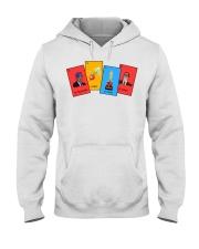 The Office Loteria Hooded Sweatshirt tile