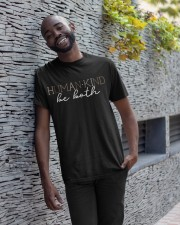 Human Kind Be Both Classic T-Shirt apparel-classic-tshirt-lifestyle-front-33
