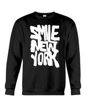 Smile NY Crewneck Sweatshirt thumbnail