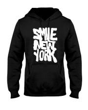 Smile NY Hooded Sweatshirt thumbnail