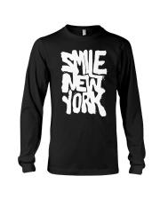 Smile NY Long Sleeve Tee thumbnail
