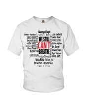 We Still Can't Breathe Youth T-Shirt thumbnail